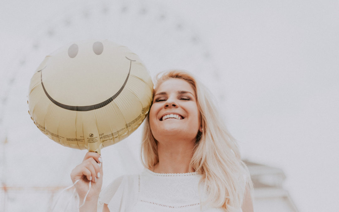 Embodying Positive Psychology